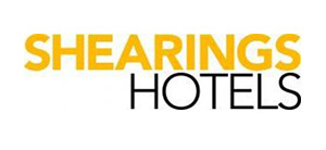 Shearings Hotels Logo